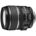 【中古】【1年保証】【美品】 Canon EF-S 17-85mm F4-5.6 IS USM