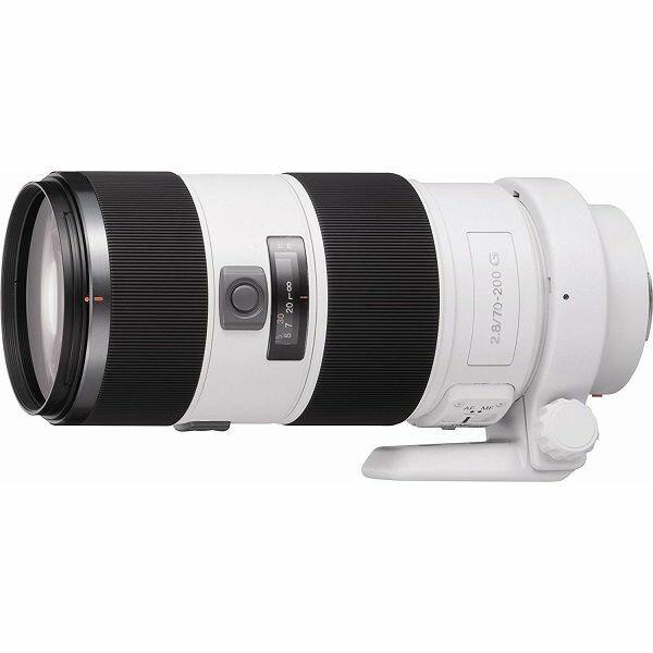 【中古】【1年保証】【美品】SONY 70-200mm F2.8 G SSM SAL70200G