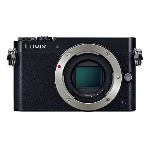 【中古】【1年保証】【美品】Panasonic LUMIX GM5 ボディ ブラック
