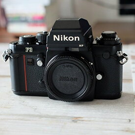 【中古】【1年保証】【美品】Nikon F3 HP ボディ フィルムカメラ