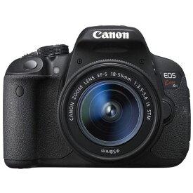 【中古】【1年保証】【美品】Canon EOS Kiss X7i 18-55mm IS STM