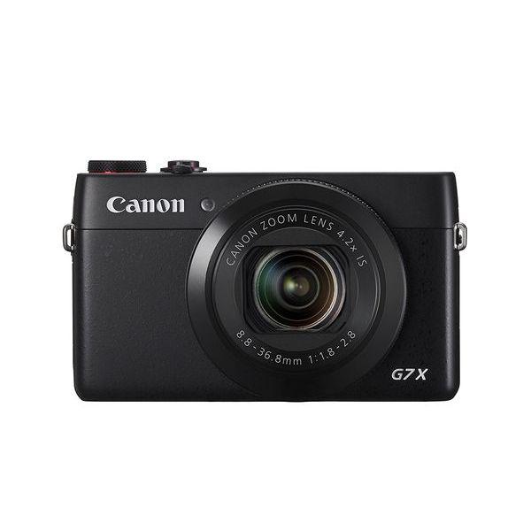 【中古】【1年保証】【美品】 Canon PowerShot G7X