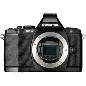 【中古】【1年保証】【美品】OLYMPUS OM-D E-M5 ボディ ブラック