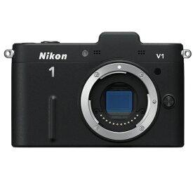 【中古】【1年保証】【美品】Nikon V1 ボディ ブラック