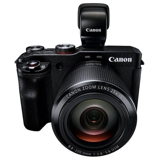 【中古】【1年保証】【美品】 Canon PowerShot G3X EVFキット
