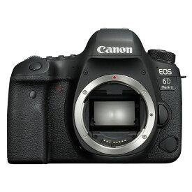 【中古】【1年保証】【美品】Canon EOS 6D Mark II ボディ