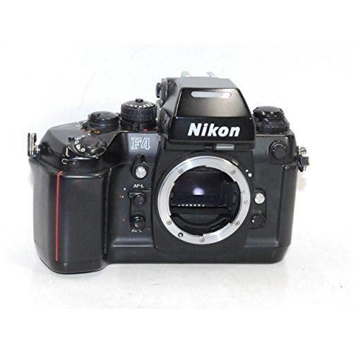 【中古】【1年保証】【美品】Nikon F4 ボディ フィルムカメラ
