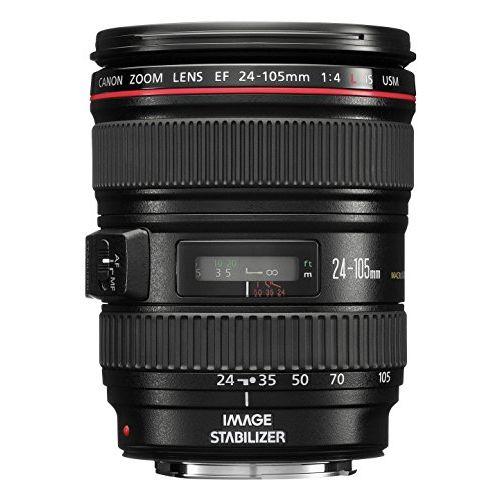 【中古】【1年保証】【美品】 Canon EF 24-105mm F4L IS USM