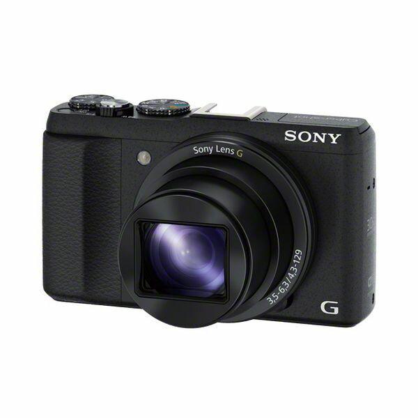 【中古】【1年保証】【美品】 SONY Cyber-shot DSC-HX60V
