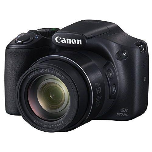 【中古】【1年保証】【美品】 Canon PowerShot SX530 HS