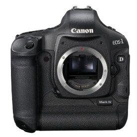 【中古】【1年保証】【美品】Canon EOS 1D Mark IV Mark4 ボディ