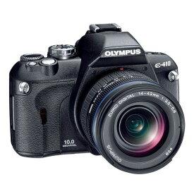 【中古】【1年保証】【美品】OLYMPUS E-410 レンズキット 14-42mm F3.5-5.6