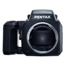 【中古】【1年保証】【美品】PENTAX 645N II ボディ