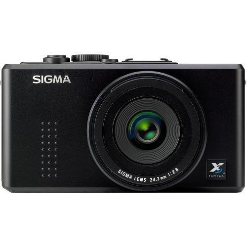 【中古】【1年保証】【美品】 SIGMA デジタルカメラ DP2