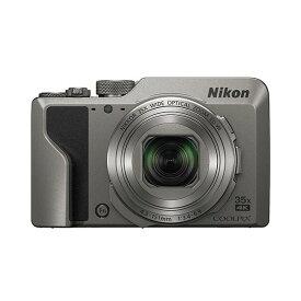 【中古】【1年保証】【美品】Nikon COOLPIX A1000 シルバー