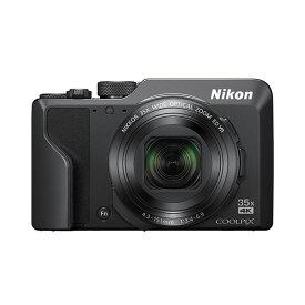 【中古】【1年保証】【美品】Nikon COOLPIX A1000 ブラック