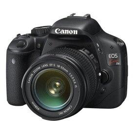 【中古】【1年保証】【美品】Canon EOS Kiss X4 18-55mm IS レンズキット