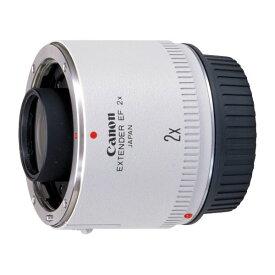 【中古】【1年保証】【美品】Canon エクステンダー EF 2X