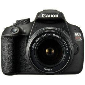 【中古】【1年保証】【美品】Canon EOS Kiss X70 レンズキット EF-S 18-55mm IS II