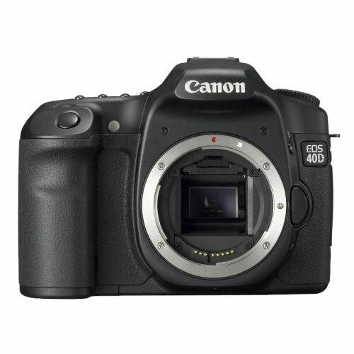 【中古】【1年保証】【美品】 Canon EOS 40D ボディ 本体