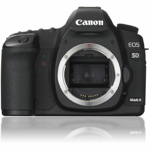 【中古】【1年保証】【美品】 Canon EOS 5D Mark II 2 ボディ