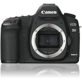 【中古】【1年保証】【美品】Canon EOS 5D Mark II ボディ