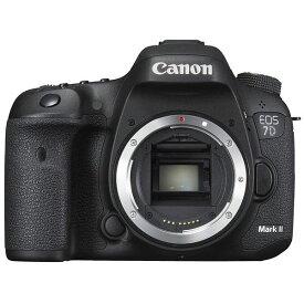 【中古】【1年保証】【美品】Canon EOS 7D Mark II ボディ