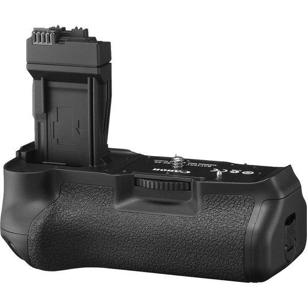 【中古】【1年保証】【良品】 Canon バッテリーグリップ BG-E8