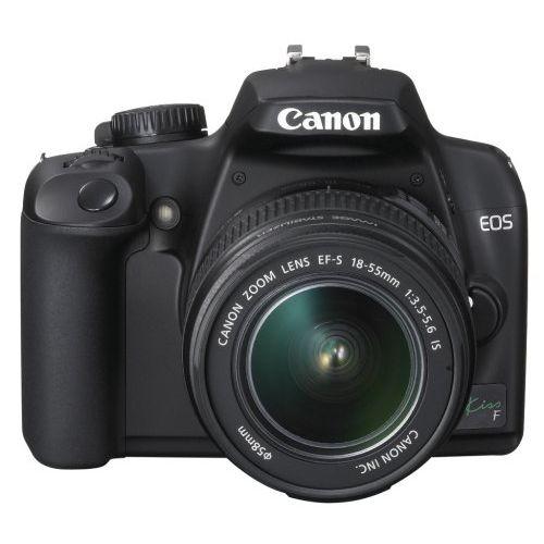 【中古】【1年保証】【美品】 Canon EOS Kiss F レンズキット KISSF-LKIT