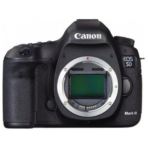 【中古】【1年保証】【美品】 Canon EOS 5D Mark III Mark3 ボディ 本体