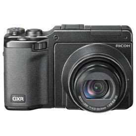 【中古】【1年保証】【美品】RICOH GXR+P10 KIT 28-300mm