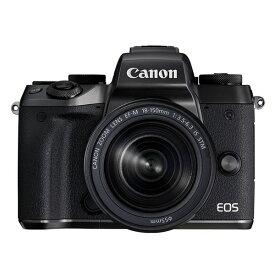 【中古】【1年保証】【美品】Canon EOS M5 18-150mm IS STM レンズキット