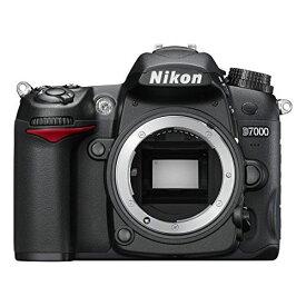 【中古】【1年保証】【美品】Nikon D7000 ボディ