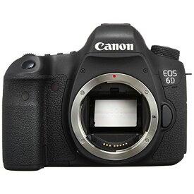 【中古】【1年保証】【美品】Canon EOS 6D ボディ