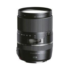 【中古】【1年保証】【美品】TAMRON 16-300mm F3.5-6.3 Di II VC PZD MACRO B016N ニコン