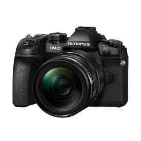 【中古】【1年保証】【美品】OLYMPUS OM-D E-M1 Mark II 12-40mm F2.8 PRO レンズキット