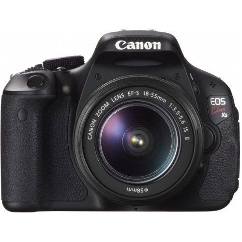 【中古】【1年保証】【美品】Canon EOS Kiss X5 18-55mm IS II レンズキット