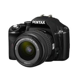 【中古】【1年保証】【美品】PENTAX K-m レンズキット DAL 18-55mm AL