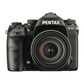 【中古】【1年保証】【美品】PENTAX K-1 Mark II レンズキット 28-105mm WR