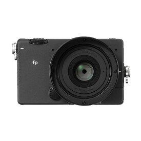 【中古】【1年保証】【美品】SIGMA fp & Contemporary 45mm F2.8 DG DN キット