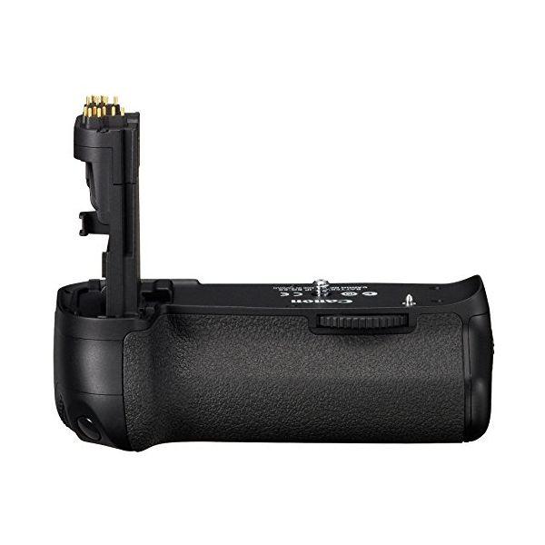 【中古】【1年保証】【美品】 Canon バッテリーグリップ BG-E9