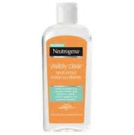 ニキビができる前にお肌を浄化してしかも保護とブロックする化粧水 200ml