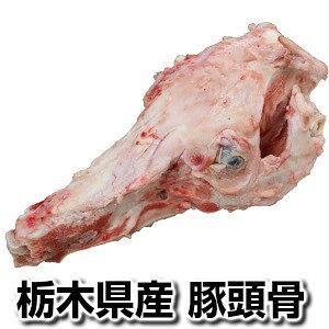 プロ用栃木県産豚頭骨約1.5kg Domestic pork skull +-1.5kg父の日 敬老の日