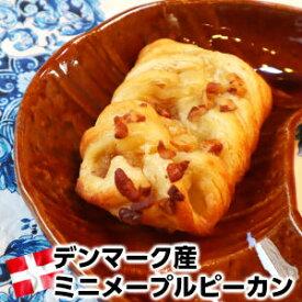 デンマーク産ミニメープルピーカン44g×2個 mini maple pecan plail 44g 2pieces
