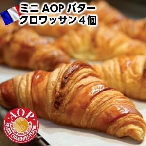 LE FOURNIL DE PIERREフランス産ル・フルニル・ドゥ・ピエール製ミニAOPバタークロワッサン父の日 敬老の日