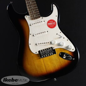 Squier by Fender《スクワイヤー》FSR Affinity Series Stratocaster (3-Color Sunburst)【あす楽対応】 【oskpu】