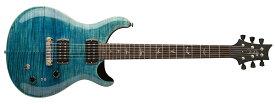 Paul Reed Smith (PRS)《ポールリードスミス》 SE Paul's Guitar Aqua 【あす楽対応】