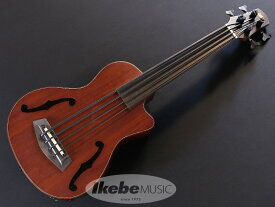 Aria《アリア》AUB-CE/FL [Ukulele Bass] 【あす楽対応】
