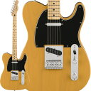 Fender MEX《フェンダー》Standard Telecaster (Butterscotch Blonde/Maple) [Made In Mexico] 【特価】【あす楽対応】【oskpu】