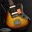 Fender 《フェンダー》(Made in Japan Traditional)Traditional 60s Jaguar (3-Color Sunburst) [Made in Japan]【お取り寄せ品】 【FE…